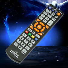 For DVD SAT TV CBL Smart Remote Control Controller With Learn Function Universal