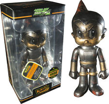 "ASTRO BOY - Metal Mix 8"" Hikari Japanese Vinyl Premium Figure (Funko) #NEW"