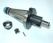 Kombiaufsteckdorn SK40 D13 DIN2080 A20 Deckel Fräsmaschine