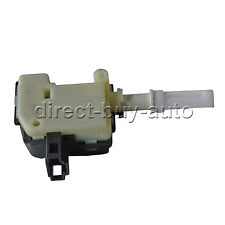 For Audi A6 C5 Avant A4 B6 New REAR TAILGATE CENTRAL LOCKING ACTUATOR 4B9962115C