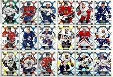 2016 16/17 Tim Hortons Hockey Card Lot of (5) Pick From List Complete Your Set