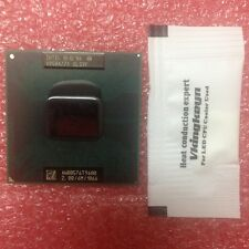 Intel Core 2 Duo T9600(AW80576GH0726M)SLB47 SLG8N SLG9F CPU 1066/2.8GHz 100% OK