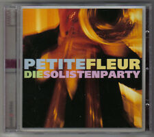 Petite Fleur - Die Solistenparty (1947-2007) / Amiga, BMG 2007 - wie NEU (spiege