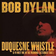 Duquesne Whistle [Single] by Bob Dylan vinyl 7inch RSD brand new unopened