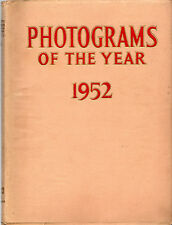 PHOTOGRAMS OF THE YEAR 1952 - WALTER BIRD, MOULOU, HOCHHAUSLER, FOOK & BALOCCHI