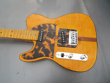 LEFTY FITS Hohner SIXKILLER Mad Cat  Prince Guitar  Custom order