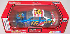1995 Racing Champions 1:24 TED MUSGRAVE #16 Family Channel Ford Thunderbird