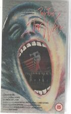 PINK FLOYD THE WALL  VHS  NUOVA!!!