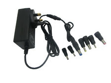 UNIVERSAL NETBOOK CHARGER FOR ACER ASUS DELL ADVENT MINI LAPTOPS AC ADAPTER 40W