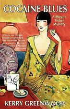 Phryne Fisher Mysteries: Cocaine Blues 1 by Kerry Greenwood (2007, Paperback)