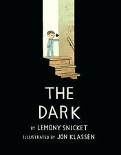 The Dark (Bccb Blue Ribbon Picture Book Awards (Awards))