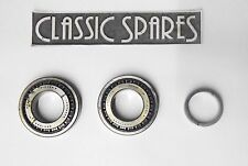 AUSTIN MINI COOPER S 1961-1971 FRONT WHEEL BEARINGS AND SPACER KIT (D309)