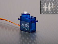 TURNIGY TG9e 9g / 1.5kg / 0.10sec ECO MICRO SERVO FOR RC PLANE HELICOPTER BOAT