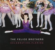 "CD The Felice Brothers ""Celebration, Florida"" *Digipack* 2011 Firstpress"