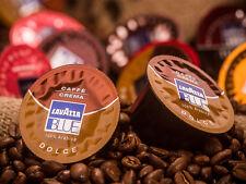 200 Lavazza Blue Kapseln Cafe Crema Dolce 970