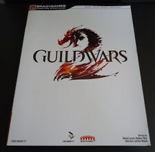 Guild Wars 2   Signature Series Paperback Guide  Brady Games   NEW   GW2