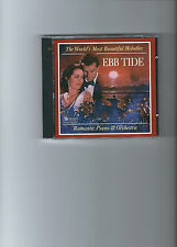 Reader's Digest EBB TIDE World's Beautiful Melodies Romantic Piano & Orchestra