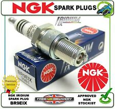 NEW NGK IRIDIUM RACE SPARK PLUG BR9EIX (3981) PLUGS PIAGGIO TYPHOON 125 95-03