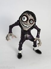 Kirk Hammett TOY zombie Kirk Purple suit Metallica Horror Biz SEALED figure