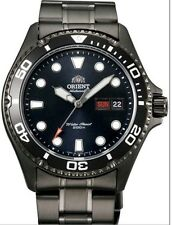 RAY RAVEN II VERSION II Orient Men's Diver  Watch Automatic AA02003B