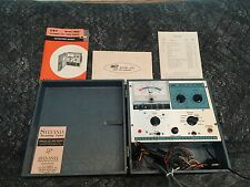 Vintage B&K Cathode Ray Tube Tester Model 465
