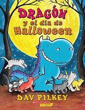 Dragón Y El Halloween: (Spanish language edition of Dragon's Halloween)