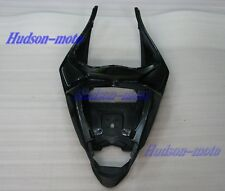 Rear Tail Cowl Fairing For Kawasaki Ninja ZX6R 2009-2012 ZX-6R 09 10 11 12 Black