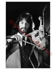 ROBIN BOTIN WITH HEAD FROM CARPENTER'S 'THE THING' 8X10 PHOTO FROM ORIGINAL NEG