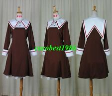 Chii Cosplay (School Uniform) from Chobits any size dress