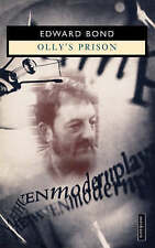 Olly's Prison (Modern Plays)-ExLibrary