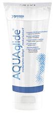 Lubrificante intimo Aquaglide 200 ml a base acquosa Joydivision gold sexy shop