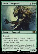 ANIMA DELLA MIETITURA - SOUL OF THE HARVEST Magic C14 Commander 2014