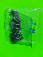 AFA CHRISTOPHE ZEFAL VINTAGE STEEL TOE CLIPS HARDWARE PARTS TOECLIPS TOECLIP NOS