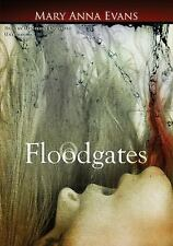 Floodgates  A Faye Longchamp Mystery   Library Edition  2009 by Mary   eXLibrary