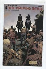 """The Walking Dead #133 - """"Impending Doom"""" - (Grade 9.2)"""