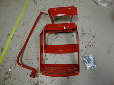 NEW CASE INTERNATIONAL LEFT HAND STEP ASSEMBLY WITH HAND RAIL 886 986 1086 1486