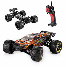 RC Car Monster Truck 1/12 2WD Off-Road Radio Controlled Electric Truck HOSIM