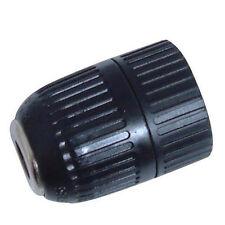 Keyless drill chuck 10mm-pour tous les types de forage, reverse, hammer action