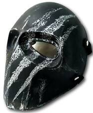 Claw Black Army of Two Paintball Airsoft BB Gun Mask Goggle Protective Head Gear