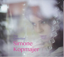 Simone Kopmajer The Collection Audiophile Female Jazz Vocal CD Brand New Sealed