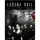 Lacuna Coil - Visual Karma (Body, Mind and Soul) [DVD] (Live Recording/+2DVD, 20