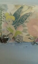 Pins disney disneyland paris clochette dangler oe