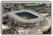 Twickenham Stadium Fridge Magnet