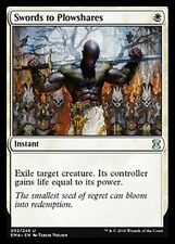 Da Spade a Spighe! - Swords to Plowshares MTG MAGIC EMA Eternal Masters English