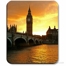London's Big Ben Mousepad Souvenir from Online Gift Store