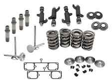 Ironhead Top End Valve Springs Rocker Arm Rebuild Kit 1970-1985 Harley Sportster