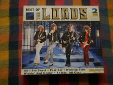 Best of The Lords 2 CD Box