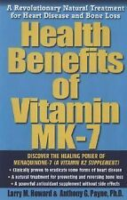 Health Benefits of Vitamin K2 : A Revolutionary Natural Treatment for Heart...