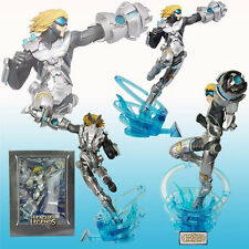 "LEAGUE OF LEGENDS/ FIGURA THE PRODIGAL  EXPLORER EZREAL 30 CM -LOL 12"" IN BOX"