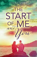 The Start of Me and You, Lord, Emery